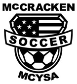 McCracken Youth Soccer League