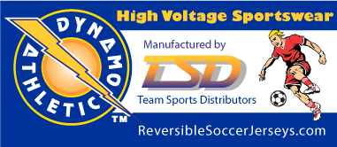 Dynamo Athletic Header