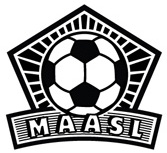 MAASL Soccer League Graphics
