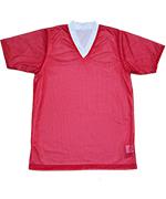e2b1846cca3 MJ-40 V-Neck Reversible Soccer Jerseys: