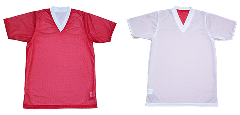 Reversible Soccer Jersey