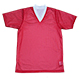 MJ-40 V-Neck Reversible Soccer Jersey